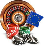 europees roulette strategie